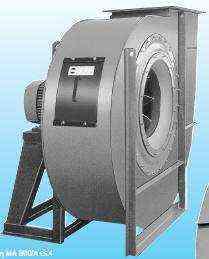 Marelli MB ventilátor