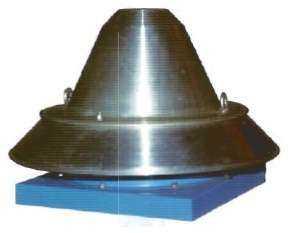 MIVENT tetőventilátor