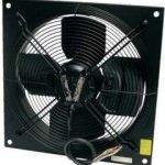Systemair AW robbanásbiztos ventilátor