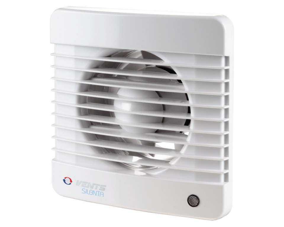 Csendes ventilátor
