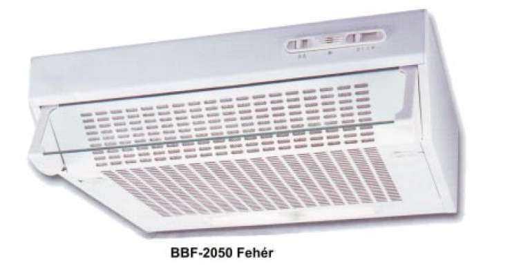 Konyhai páraelszívó BBF-2050