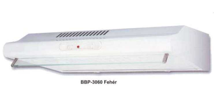 Konyhai páraelszívó BBP-3060
