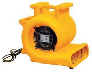 CD 5000 pince szellőztető ventilátor
