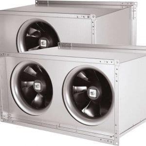SIG RFAI-EL Légcsatorna ventilátor