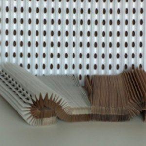 papír labirint szűrő