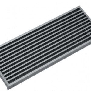 SIG ALG-F-0 Alumínium padlórács