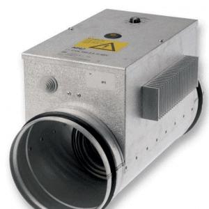 SIG CVA - MPI Elektromos fűtőkalorifer beépített pulzerrel