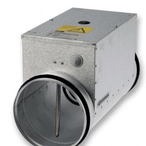 fűtő és hűtő kaloriferek(cva-mpx,termékkép)