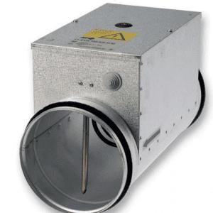 SIG CVA - M Elektromos fűtőkalorifer