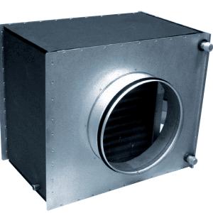 SIG CWK Hidegvizes hűtőkalorifer
