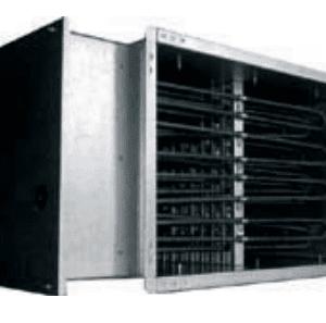 SIG RVA Elektromos fűtőkalorifer