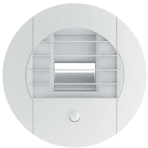 SIG ALIZE HYGRO-VISION Páratartalom érzékelős légszelep infravörös érzékelővel