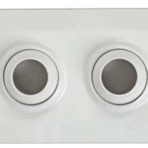 SIG JET-MC Vetőfúvóka rácssor