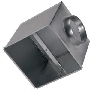 SIG REF Csatlakozó doboz