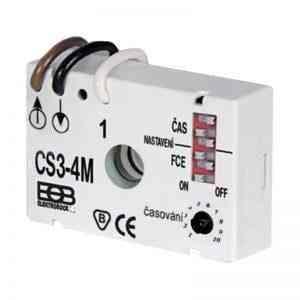 DALAP Kiegészítő elektronika(cs3-4m, termékkép)