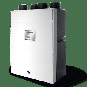 hővisszanyerős szellőztető(Vortice VORT HR 300 NETI, termékkép)