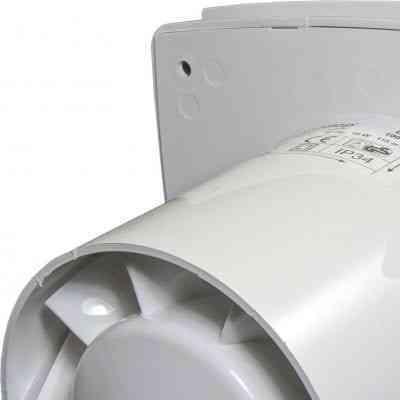 WC, fürdőszoba ventilátor(bf, galériakép)
