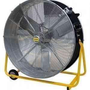 asztali álló és padló ventilátor(df30p, termékkép)
