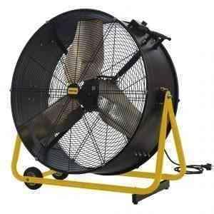 asztali álló és padló ventilátor(df36, termékkép)