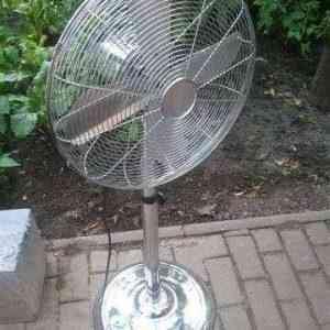 asztali álló és padló ventilátor(fd40m, termékkép)