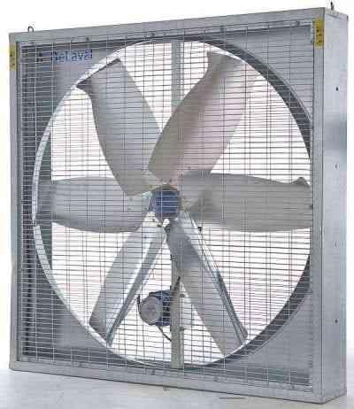 csarnok szellőztető ventilátor(df1250, termékkép)