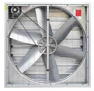 csarnok szellőztető ventilátor(glossy ex 02, termékkép)