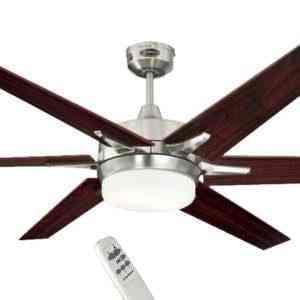 csillár, mennyezet ventilátor(westinghouse cayuga, termékkép)