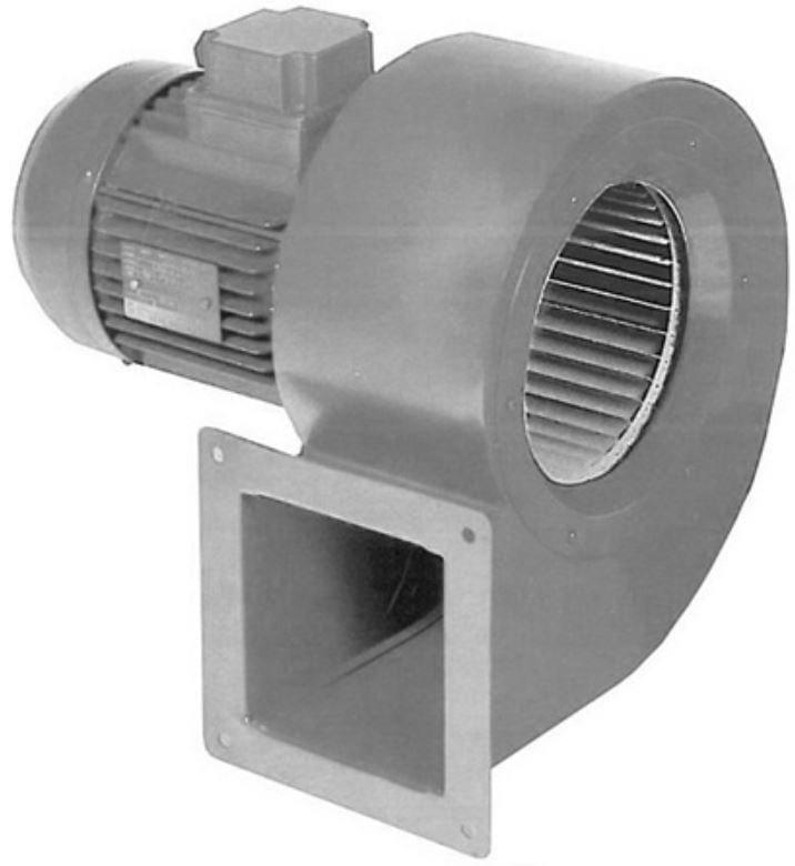 Marelli egyoldalt szívó ventilátorok Fikesz-Plusz Kft