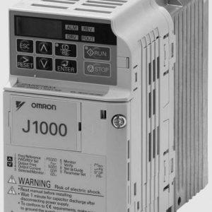 frekvenciaváltó(omron jz, termékkép)