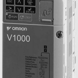 frekvenciaváltó(omron vz, termékkép)