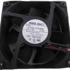 keretes műszerész ventilátor(4715sl07wb50,termékkép)