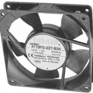 keretes műszerész ventilátor(ac4710ps, termékkép)