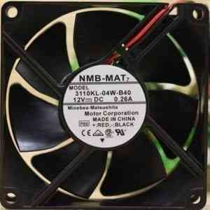 keretes műszerész ventilátor(dc3110kl, termékkép)