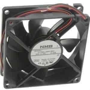 keretes műszerész ventilátor(dc3110kl05wb50, termékkép)