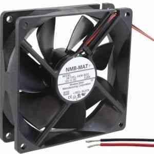 keretes műszerész ventilátor(dc3610kl, termékkép)