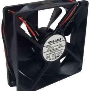 keretes műszerész ventilátor(dc3610kl05wb30, termékkép)