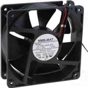 keretes műszerész ventilátor(dc4715kl, termékkép)
