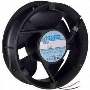 keretes műszerész ventilátor(dc6820pl, termékkép)