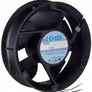 keretes műszerész ventilátor(dc6820pl05wb40, termékkép)