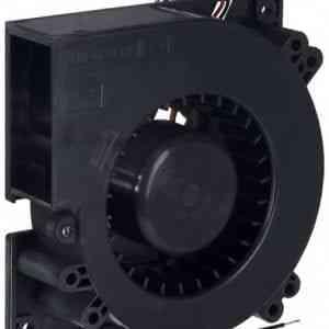 keretes műszerész ventilátor(dcbg1203, termékkép)