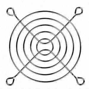 keretes műszerész ventilátor(fr, termékkép)