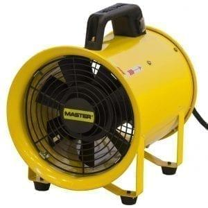 Ipari ventilátor(master 6800m,termékkép)
