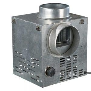 Kandalloventilator (Dalap,termékkép)