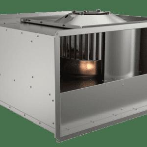 Robbanásbiztos csőventilátor(systemair ktex, termékkép)
