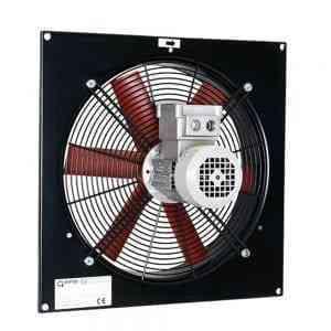 robbanásbiztos ventilátor(atex, termékkép)