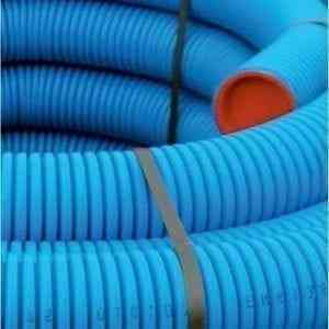 AERECO AERflex Flexibilis antibakteriális műanyag csőrendszer