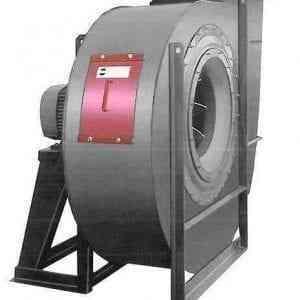 Marelli MA közepes nyomású ventilátor