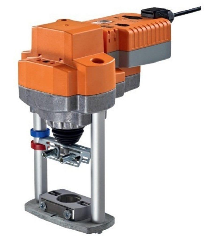 Szabványos motor szelepekhez(belimo nv, termékkép)
