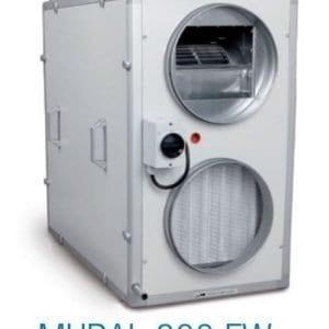 aereco hővisszanyerős szellőztető(mural 800 fw, termékkép)