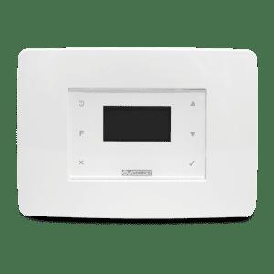 hővisszanyerős szellőztető(cb lcd r, termékkép)